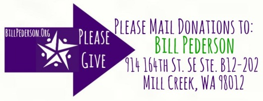 Please Mail Donations To