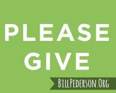 Please Give @ BillPederson.Org