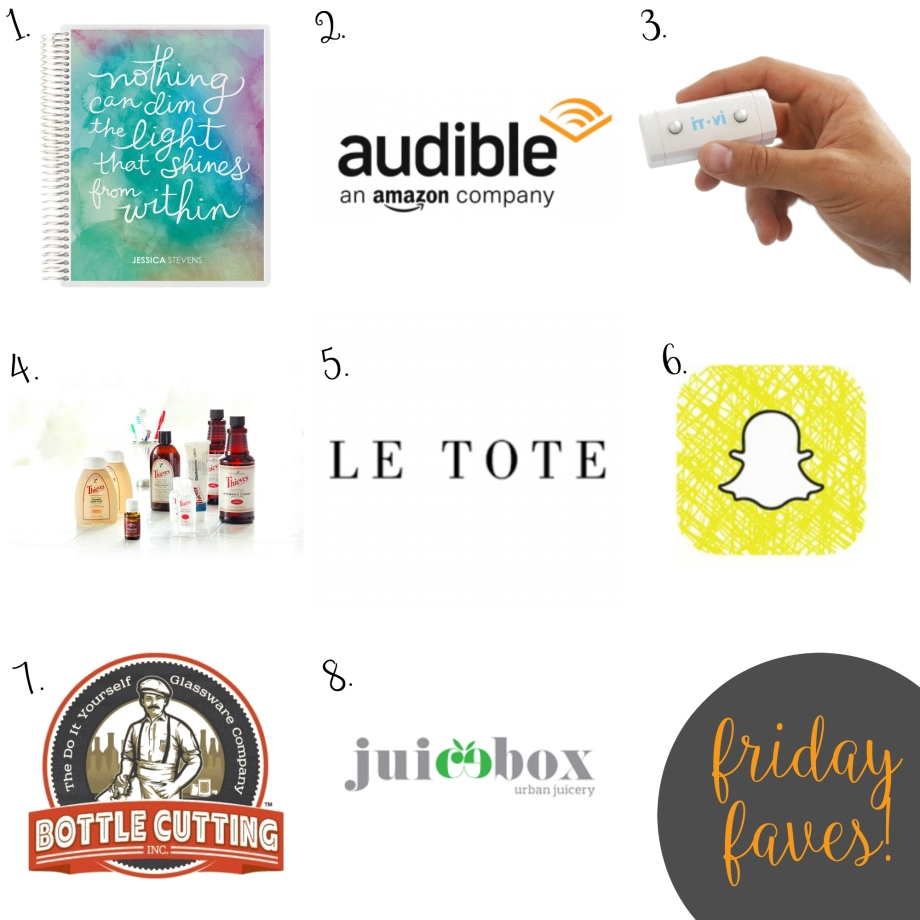 friday faves v1.1
